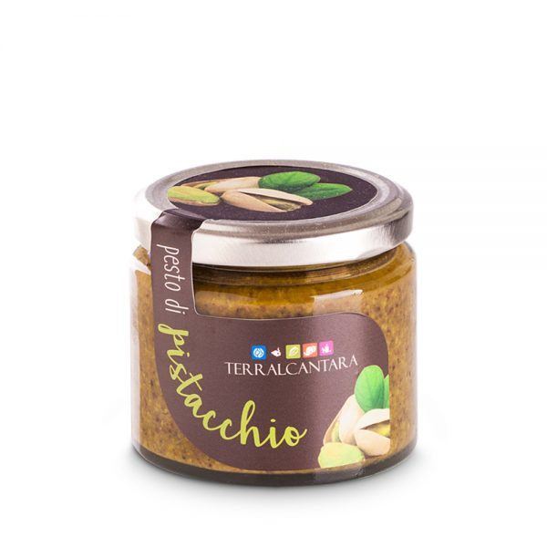 pesto-pistacchio